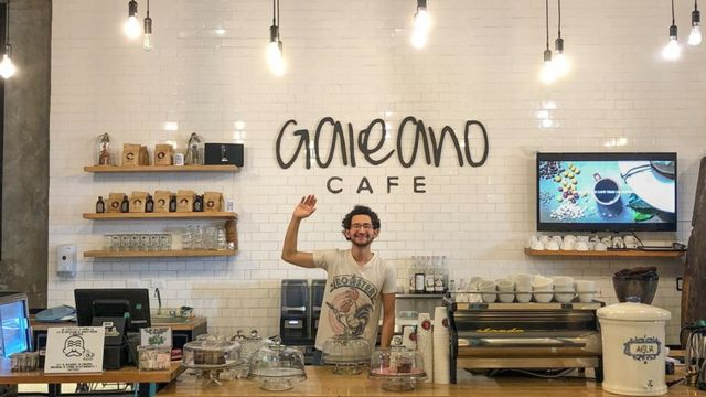 Café Galeano