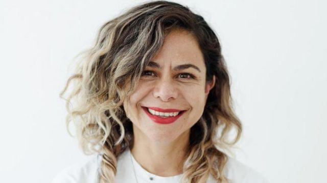 La socióloga Susana Vargas