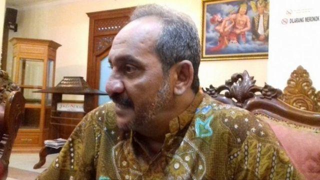 Abdullah AA