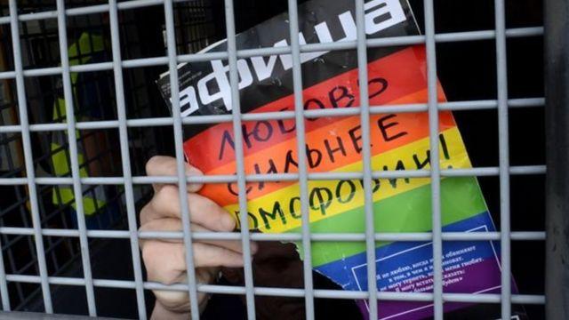 Chechnya yapinga wanaofanya mapenzi ya jinsi moja