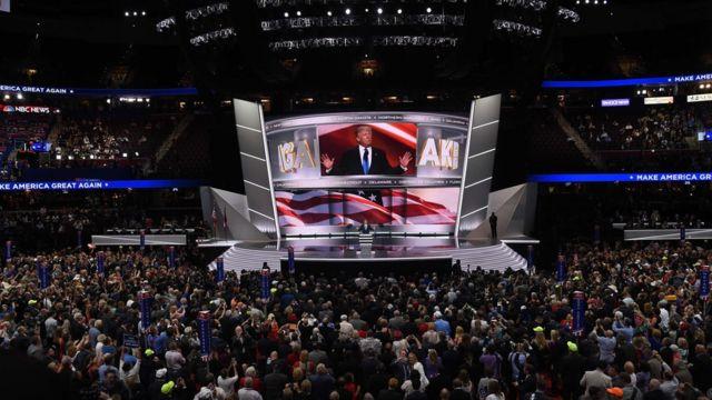 Convenção do Partido Republicano