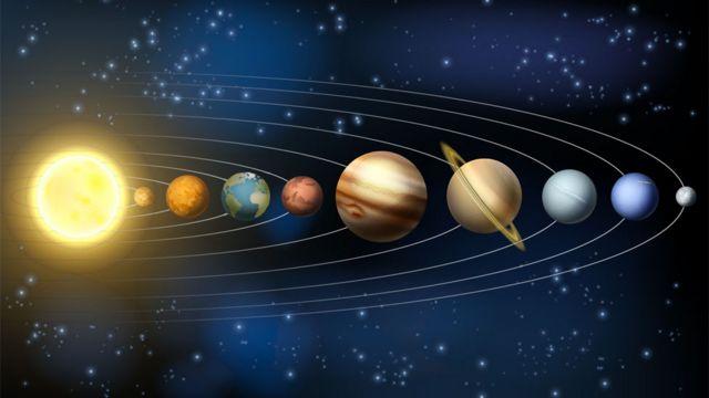 Cuál Es El Planeta Más Cercano A La Tierra La Respuesta No Es Tan Simple Como Piensas Bbc News Mundo