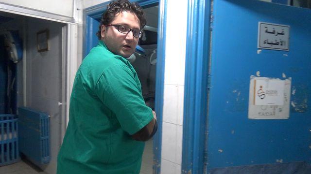 Dr Zahed Katurji