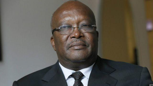 La Coder accuse le président Rock Marc Christian Kaboré d'avoir conduit le Burkina dans l'impasse.