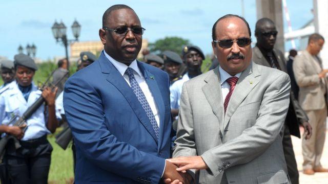 Selon le programme de la visite, des accords seront signés notamment dans le domaine du pétrole, de l'élevage et de la pêche maritime.
