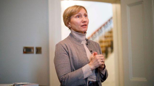 Марина Литвиненко\Мария Картер
