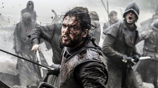 TV, Game of Thrones, Arab, Islam