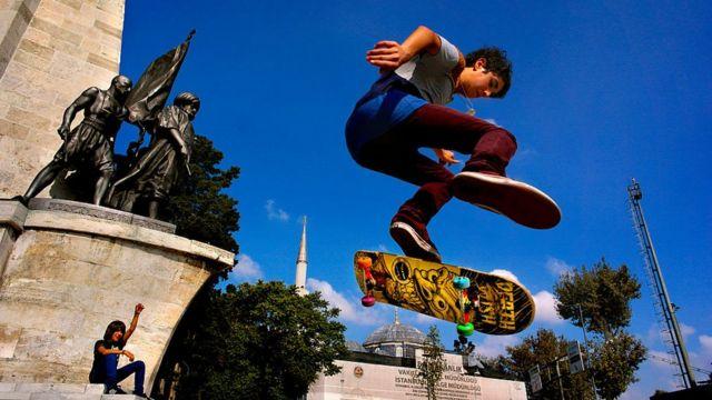 Türkiye'de Z kuşağı: Gençlerin en büyük sorunu ne?