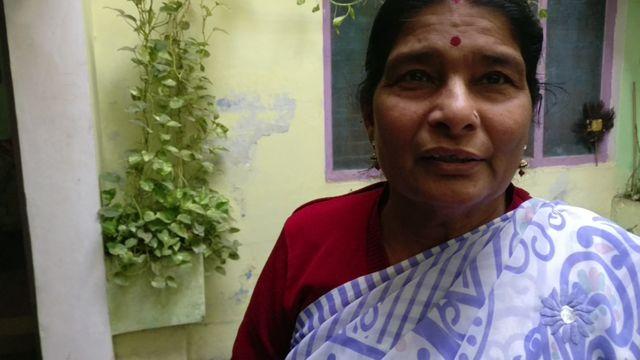 शशि प्रभा शर्मा