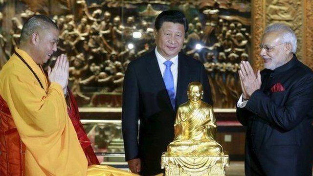 Mody e Xi