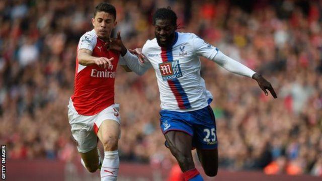 Emmanuel Adebayor alikaa njee miezi saba bila ya kujiunga na klabu yoyote baada ya kutoka Crystal Palace, kabla ya kujiunga na Basaksehir mwezi Januari