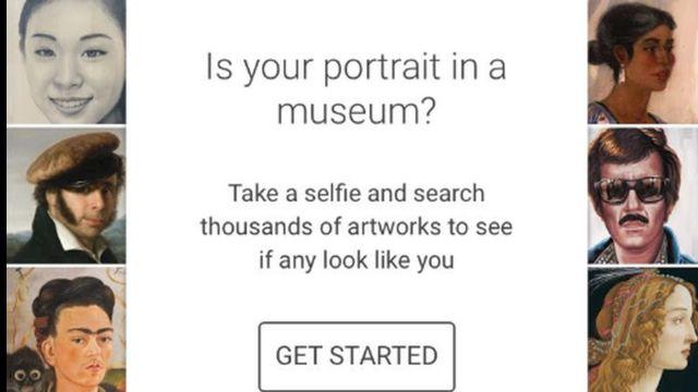 App Arts and Culture