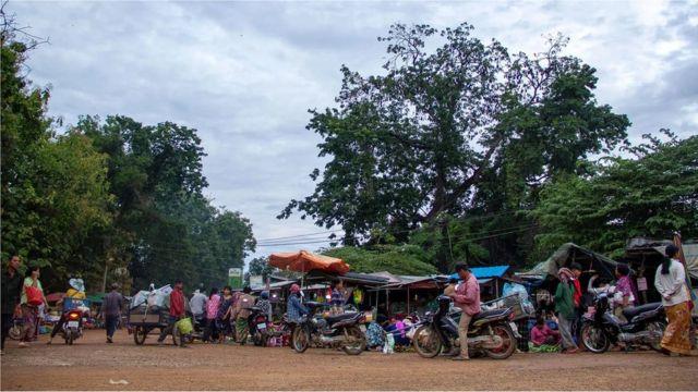Pasar Battambang