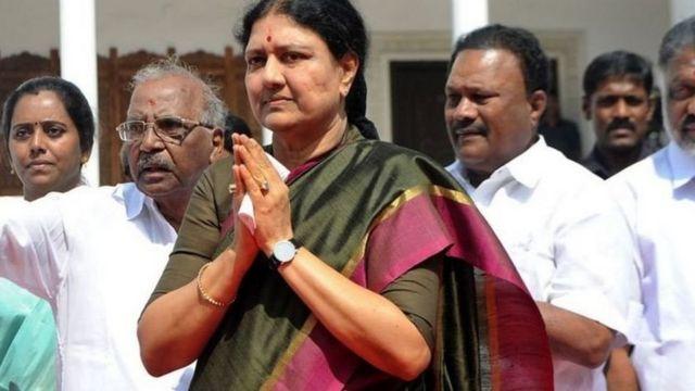 jayalalitha friend sasikala release date