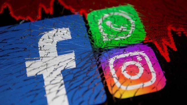 脸书、WhatsApp和Instagram
