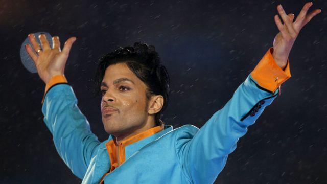 принц 2007.