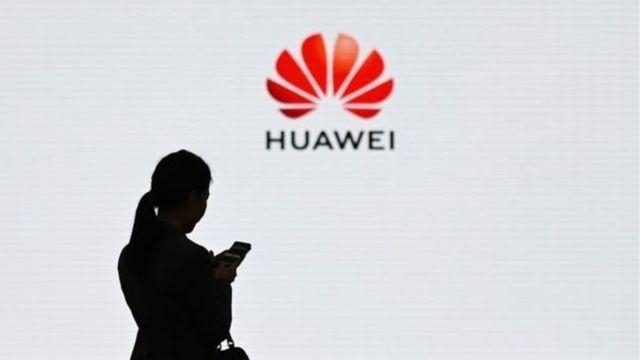 Huawei ayaa loo arkaa inay saldhig u tahay dagaalka dhinaca tiknoolojiyadda ee Mareykanka iyo Shiinaha