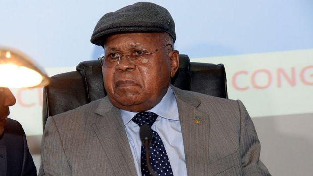 """La mort d'Etienne Tshisekedi ne bloquera rien"": Rubens Mikindo, UDPS"