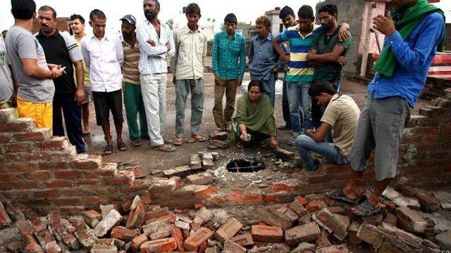 भारत पाक सीमा पर गोलीबारी