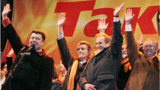 Майдан 2004