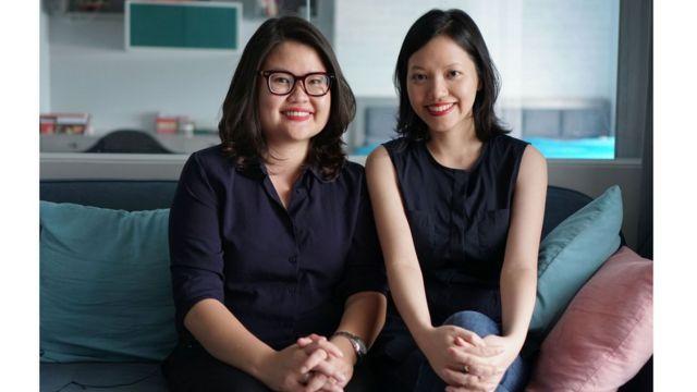 The Nguyen Sisters: Kay Nguyễn và người bạn thân Tilo gắn bó làm phim