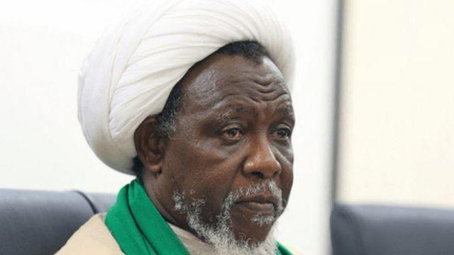 Shaikh Ibrahim EL-Zakzaky