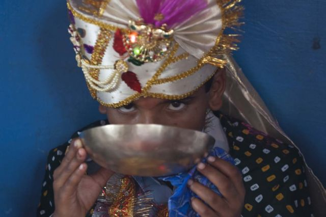 Gujarat child marriage