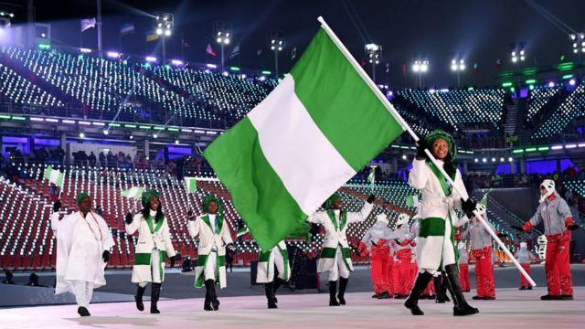 Ngozi Onwumere ati awọn ẹlẹgbẹ rẹ sojuse fun orilẹede Naijiria