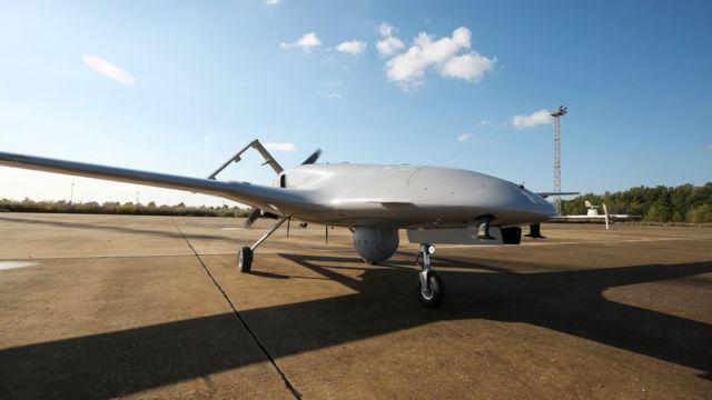 Qarabağda dron müharibəsi: Metalloma çevrilmiş döyüş texnikaları