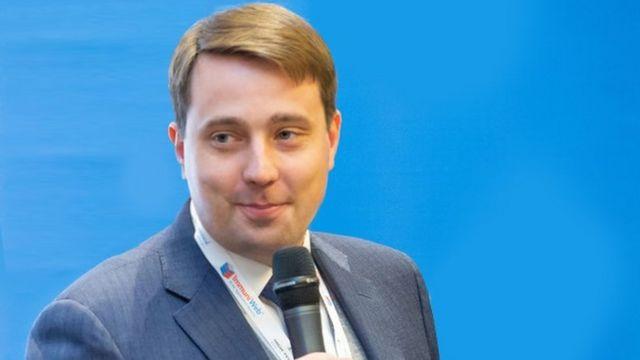 Илья Колоченко