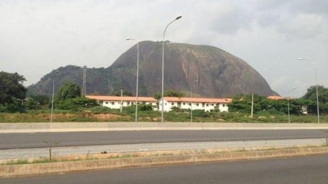 Ilu Abuja