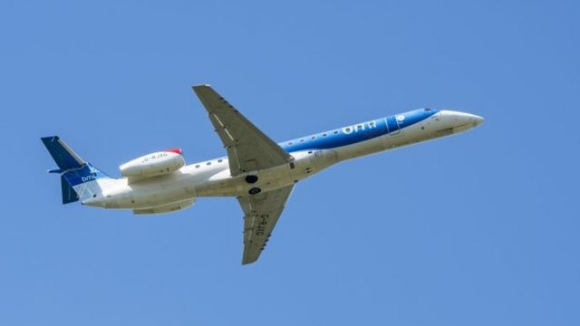 Passengers seek flights after Flybmi ceases operations