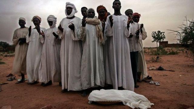 Global hunger increasing, UN warns