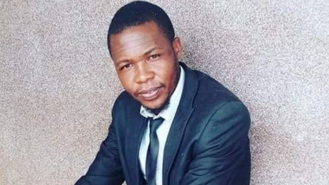 Mwanaharakati wa Tanzania Mdude Nyagali