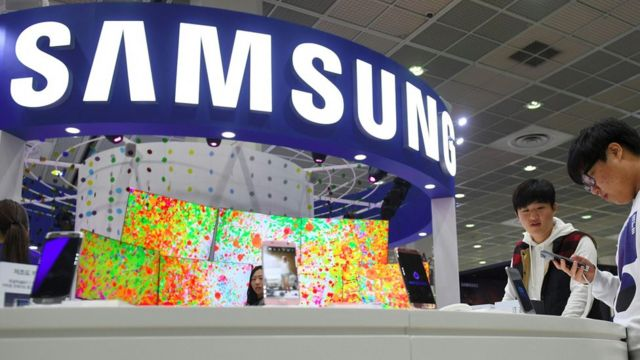 Samsung: Why is it doing so well despite Galaxy Note 7 fiasco?