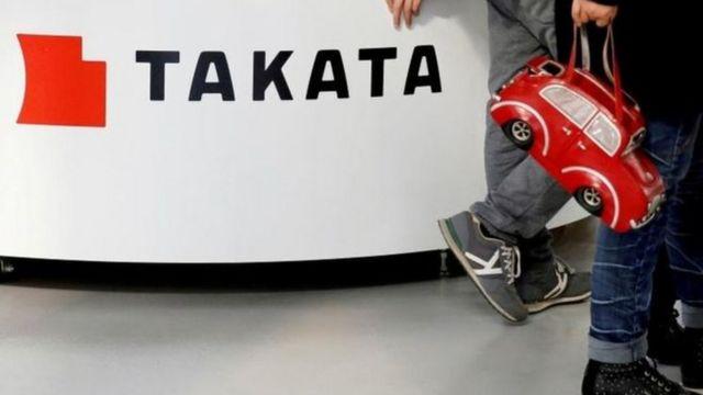ถุงลมนิรภัยที่บกพร่องของบริษัททาคาตะ เป็นเหตุให้มีผู้เสียชีวิตทั่วโลกอย่างน้อย 18 ราย