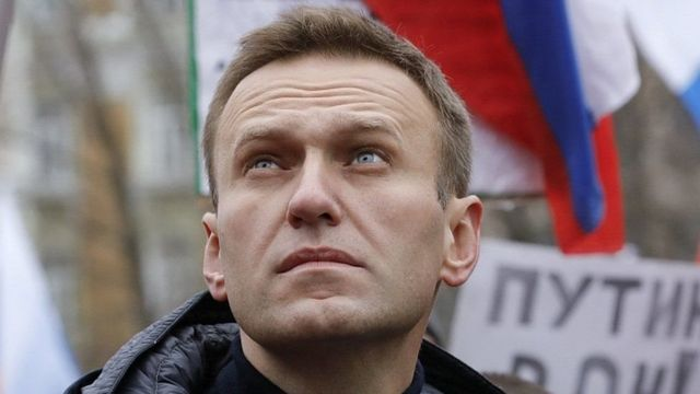 Supporters say Russian opposition figure Navalny poisoned