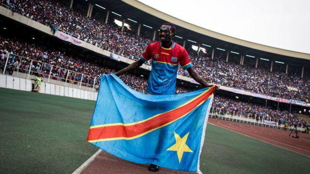 Match amical entre RDC et Nigeria malgré Ebola