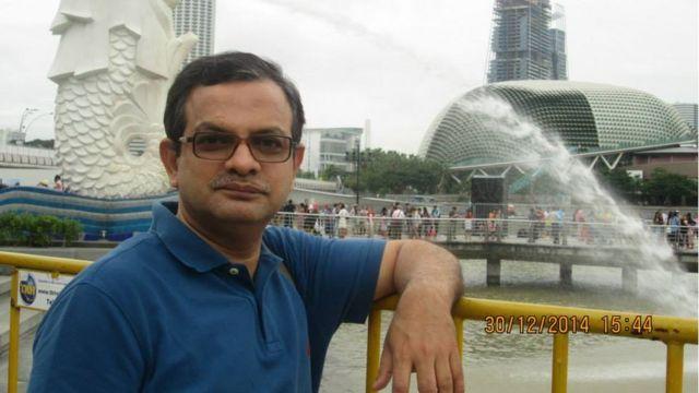 চলচ্চিত্র বিশ্লেষক জাকির হোসেনে রাজু