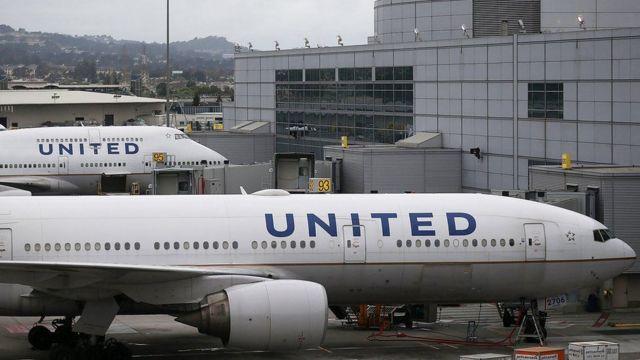 avion united