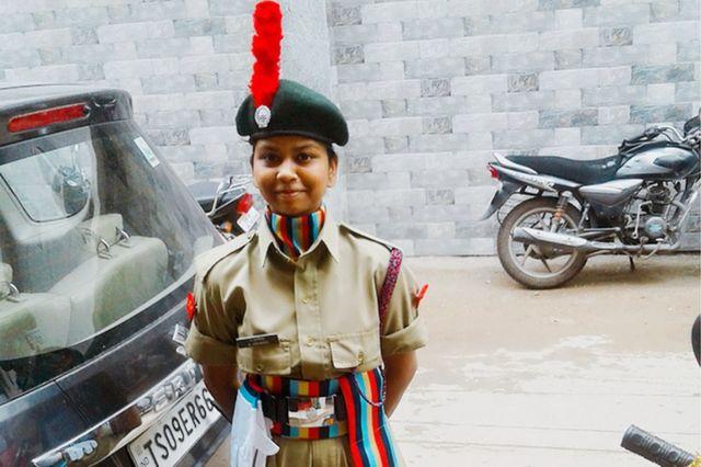 Anamika Yadav