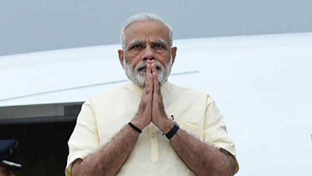 ਪ੍ਰਧਾਨ ਮੰਤਰੀ ਨਰਿੰਦਰ ਮੋਦੀ/ Narender Modi