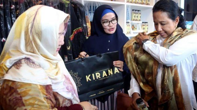 Kirana Khimar