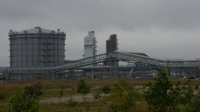 Formosa, môi trường, Việt Nam
