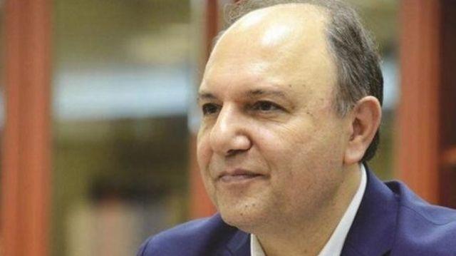 محمد سعیدی یکی از بلندپایه ترین مقام های دولتی در ایران است که اینک به اتهام فساد مالی بازداشت شده است