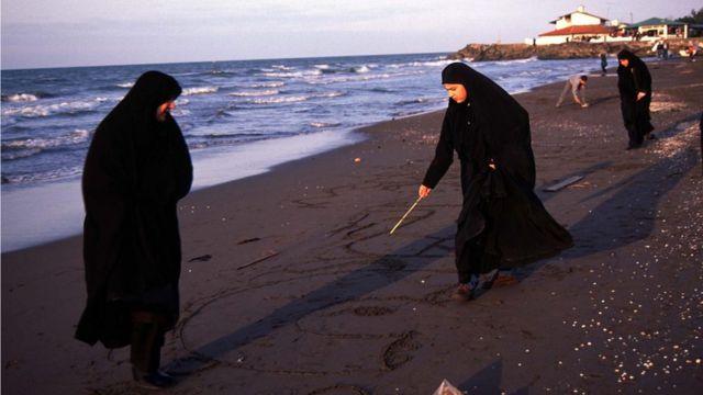 ساحلی در نزدیکی بابل