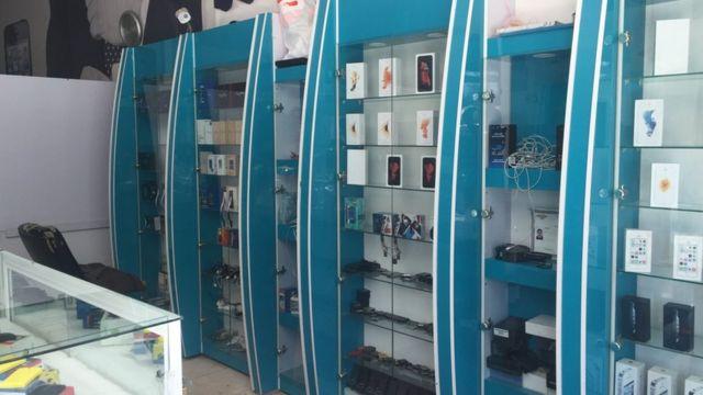 فروشگاه گوشی