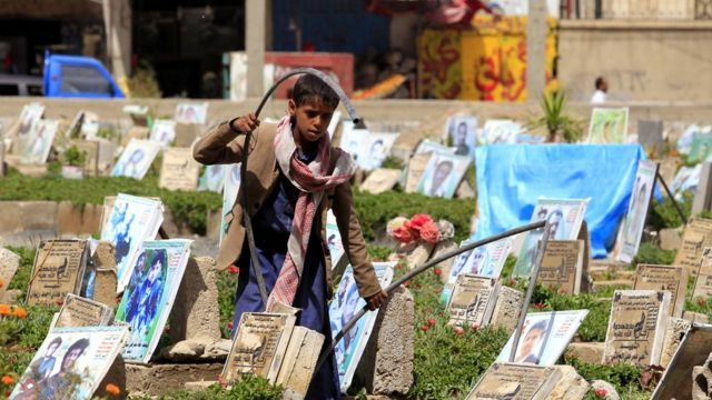قد تكون جريمة قتل خاشقجي - بحسب صحفيين - كشفت الحقيقة القاتمة في اليمن