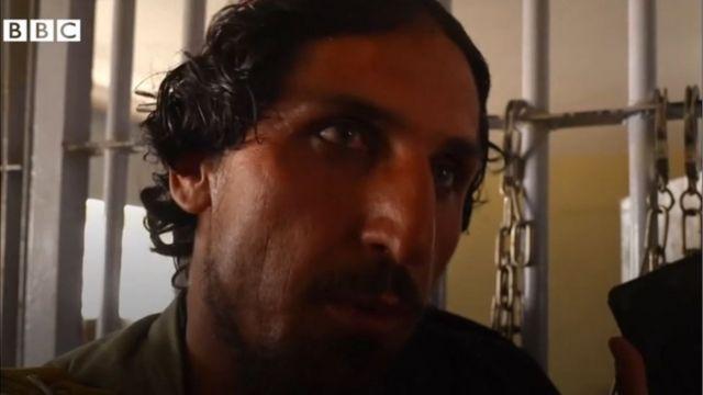 Xafizullah Afzal
