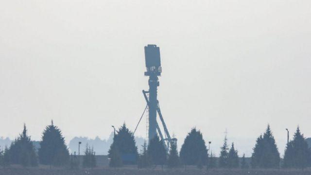 Rusya'dan alınan S-400 hava savunma sistemleri, ABD-Türkiye ilişkilerinin önemli bir gündemini oluşturuyor.